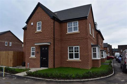 3 bedroom detached house to rent - Fusilier Close, Middleton