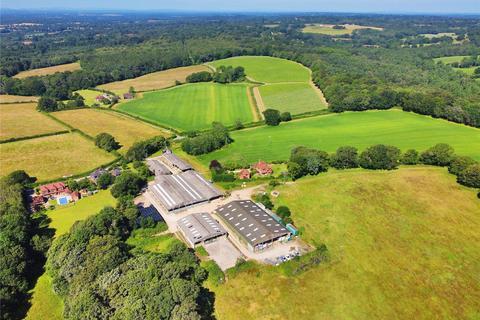 Farm for sale - Deaks Lane, Ansty, Haywards Heath, West Sussex, RH17