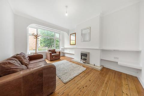 3 bedroom terraced house to rent - Trelawn Road, London