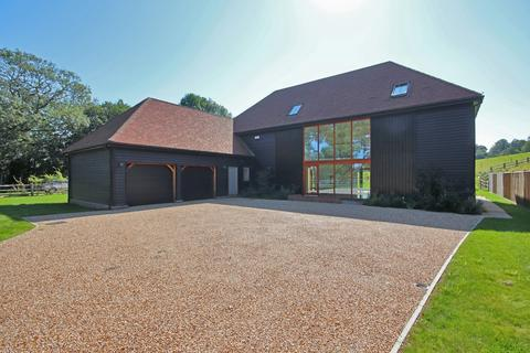 4 bedroom detached house for sale - Melfort Farm, Wadhurst Road, Frant, Tunbridge Wells, TN3