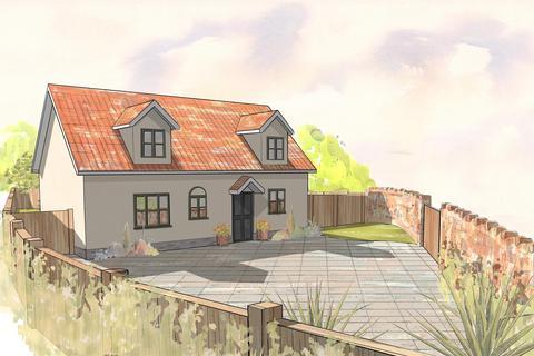 2 bedroom detached house for sale - Holford, Bridgwater