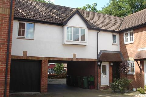 1 bedroom flat to rent - Bay Tree Close, The Hollies Sidcup, DA15 8WH