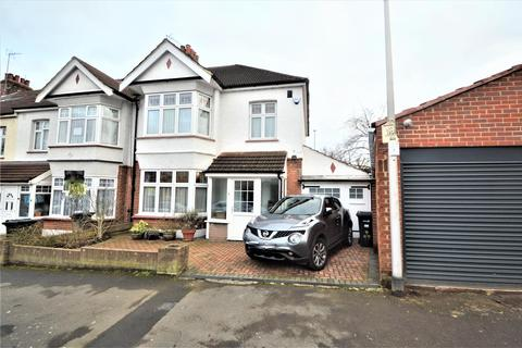 4 bedroom end of terrace house for sale - Reydon Avenue, Wanstead - £500 CASH BACK ON THIS PROPERTY