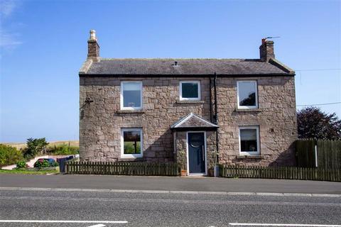 4 bedroom cottage for sale - Scremerston, Berwick-upon-Tweed, TD15