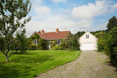 2 bedroom detached house for sale - Milbert Haven, Back Lane, Ampleforth, York