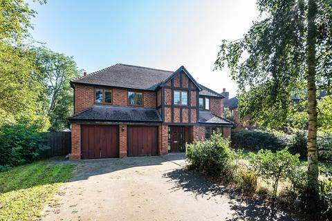5 bedroom detached house for sale - Willington Road, Cople, Bedford, MK44