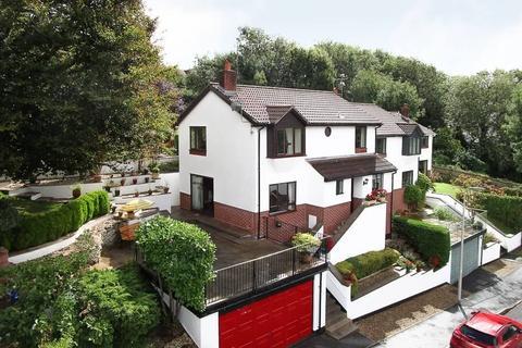 4 bedroom detached house for sale - Little Halt, Portishead, Bristol, BS20