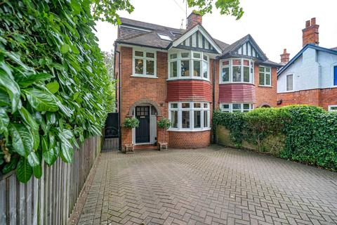 4 bedroom semi-detached house for sale - Kidmore Road, Caversham Heights, Reading