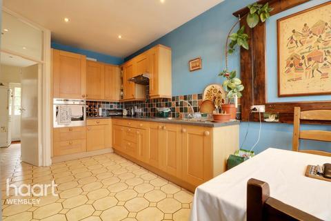 4 bedroom detached house for sale - Chalkhill Road, Wembley