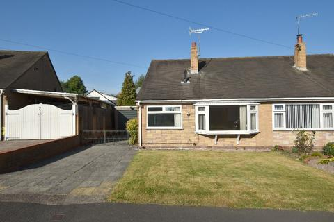 2 bedroom flat to rent - Eagle Crescent, Eccleshall, ST21