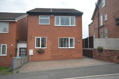 3 bedroom detached house for sale - 69C Nelson Street, Chesterfield, S41 8RP