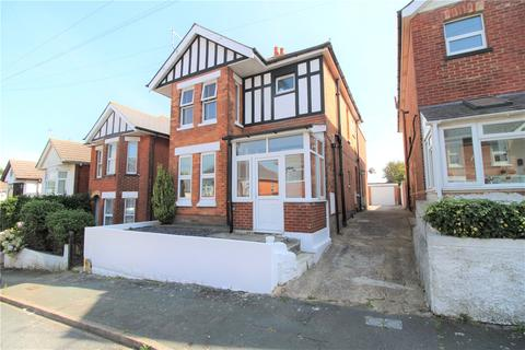 2 bedroom apartment for sale - Crichel Road, Bournemouth, BH9
