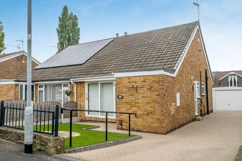 2 bedroom semi-detached bungalow for sale - Priestley View, Pudsey