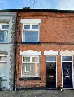 2 bedroom terraced house to rent - Irlam Street, Wigston