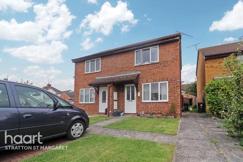 2 bedroom semi-detached house for sale - Carman Close, Swindon