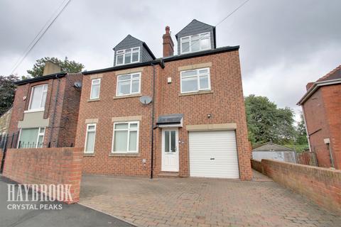 5 bedroom detached house for sale - Stradbroke Road, Sheffield