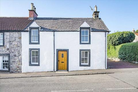 2 bedroom semi-detached house for sale - 27 High Street, Dollar FK14 7AZ