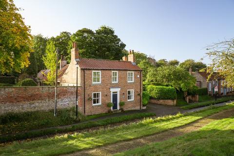 5 bedroom detached house for sale - North View House , Goodmanham, York, YO43