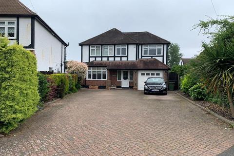 4 bedroom detached house for sale - Pickhurst Rise, West Wickham
