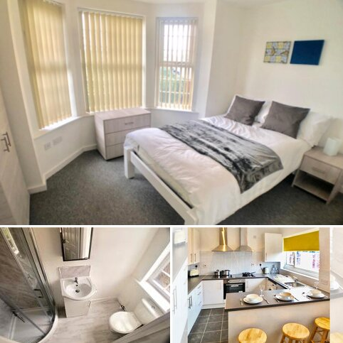 6 bedroom house share to rent - 13 Warmsworth road room 1