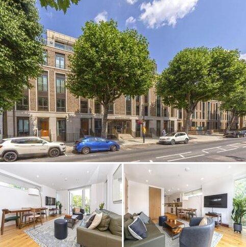3 bedroom flat for sale - Shirland Road, Little Venice, London, W9