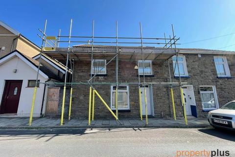 4 bedroom end of terrace house to rent - Fountain Street, Ferndale - Ferndale