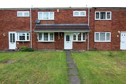 3 bedroom townhouse to rent - Stroud Avenue, Willenhall