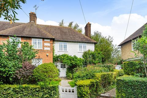 4 bedroom semi-detached house for sale - Eastholm, Hampstead Garden Suburb