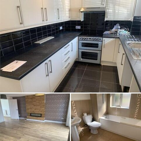 3 bedroom terraced house to rent - Lancaster Court, Ravenhill, Swansea,