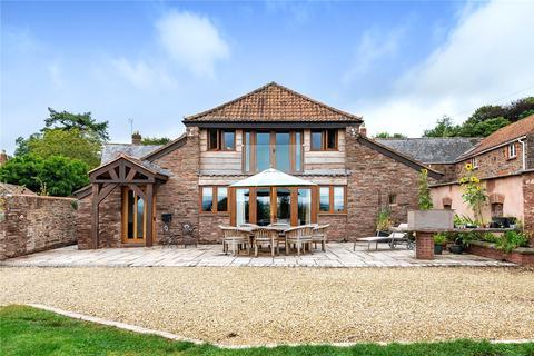 4 bedroom detached house for sale - Gotton, Cheddon Fitzpaine, Taunton, TA2