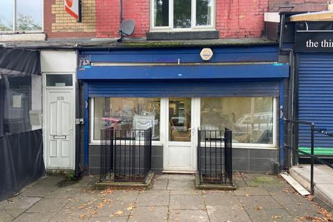 Property to rent - 125 Manchester Rd, Chorlton Cum Hardy, Manchester, M21 9PG