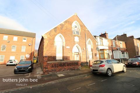 5 bedroom detached house for sale - Jasper Street Stoke on Trent ST1 3DA