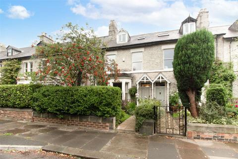 4 bedroom terraced house for sale - Larkspur Terrace, Jesmond, Newcastle Upon Tyne, Tyne & Wear