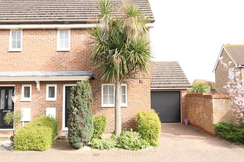 3 bedroom end of terrace house to rent - Partridge Drive, Chatham