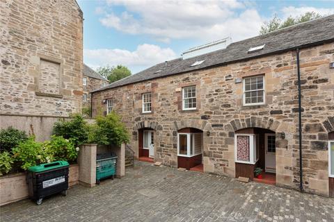 2 bedroom terraced house to rent - Lochend Close, Edinburgh
