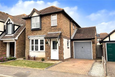 3 bedroom detached house for sale - Chatsworth Drive, Rustington, Littlehampton