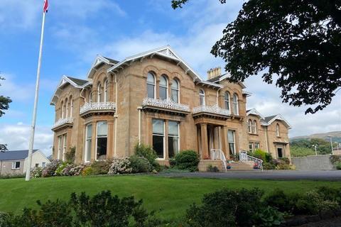 7 bedroom detached house for sale - Moorburn House, 24 Greenock Road, Largs, KA30 8NE