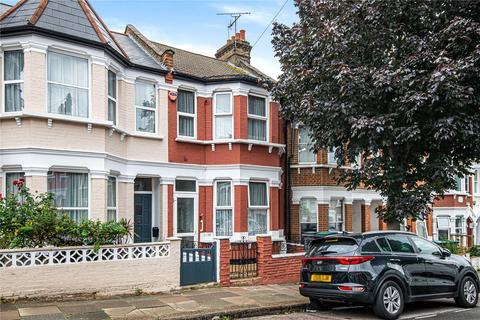 4 bedroom terraced house for sale - Beresford Road, Harringay, London, N8