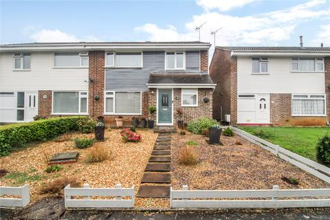 3 bedroom semi-detached house for sale - Barrington Close, Liden, Swindon, Wiltshire, SN3