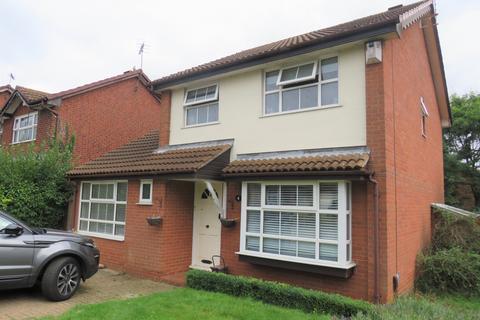 4 bedroom detached house for sale - Marjoram Close,Northampton,NN4 0SH