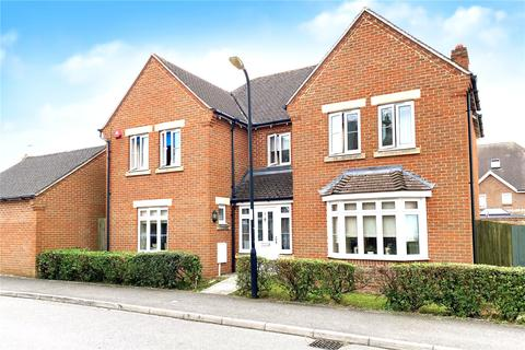 4 bedroom detached house for sale - The Walkway, Bramley Green, Angmering, West Sussex
