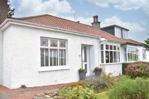 3 bedroom semi-detached bungalow for sale - Melford Avenue, Giffnock, East Renfrewshire, Glasgow, G46 6ND