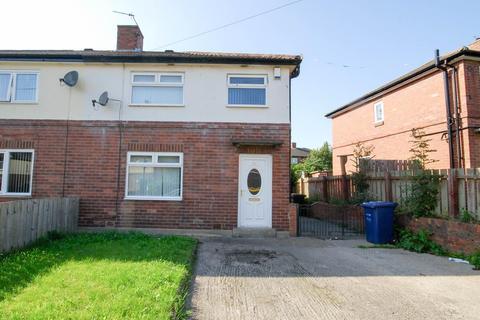 3 bedroom semi-detached house to rent - Westway, Throckley