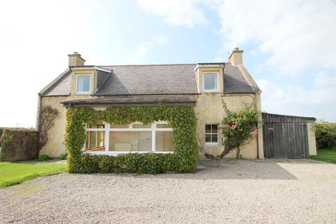 2 bedroom cottage for sale - Brackley Farm Cottage, Gollanfield, INVERNESS, IV2 7QT