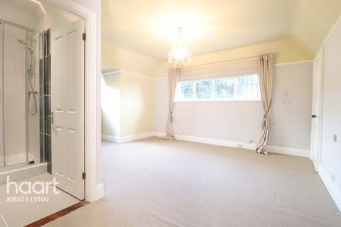4 bedroom detached house for sale - Wootton Road, King's Lynn