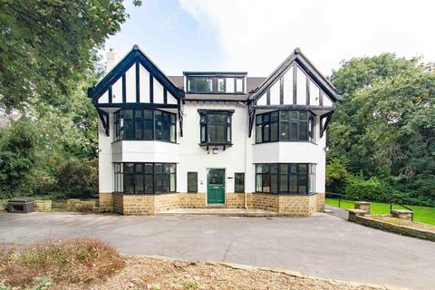 7 bedroom detached house for sale - White Lodge, North Hill Road, Headingley, Leeds 6