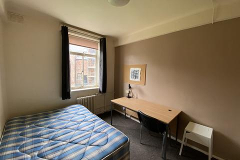 1 bedroom in a house share to rent - Demesne Road, Manchester, M16 8PH