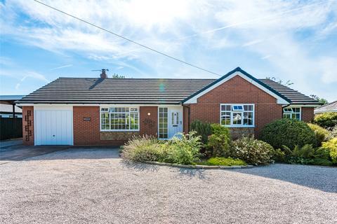 3 bedroom bungalow for sale - Warpers Moss Lane, Burscough, Ormskirk