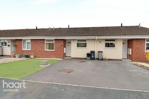 2 bedroom terraced bungalow for sale - Bellver, Swindon