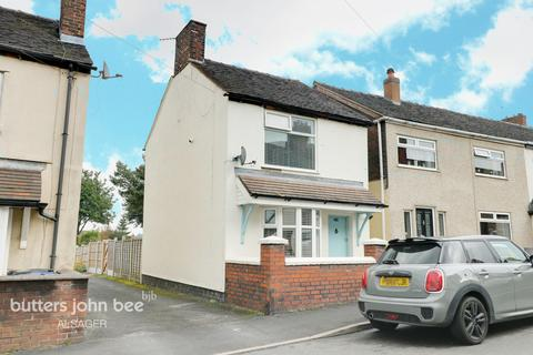 2 bedroom detached house for sale - High Street, Stoke-On-Trent